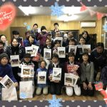 12/10 X'mas horse show★